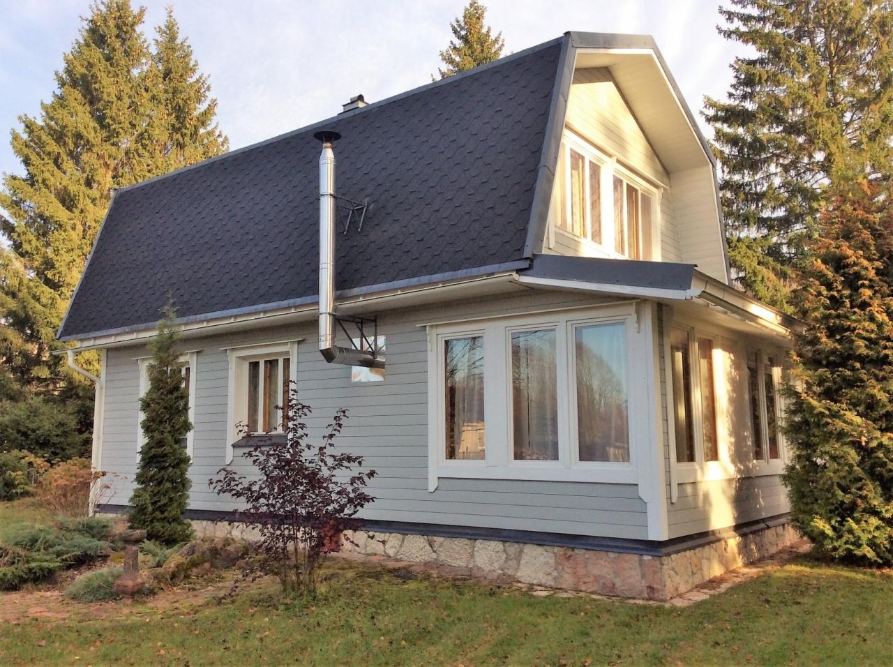 Купить коттедж дом в кингисеппском районе ленинградской области